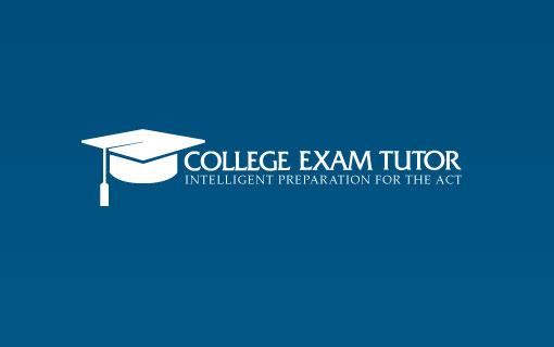College Exam Tutor Logo