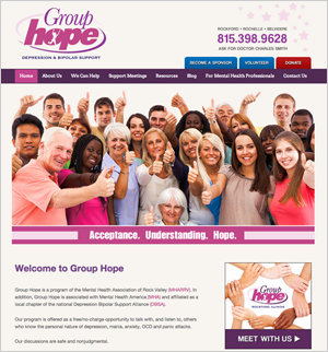 group hope