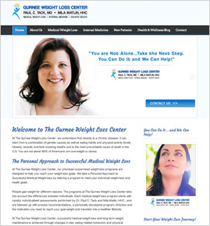gurnee weight loss